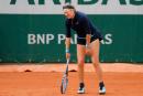 Victoria Azarenka déclare forfait pour Wimbledon
