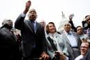 Les élus démocrates mettent fin à leur <em>sit-in</em>sans obtenir de vote sur les armes