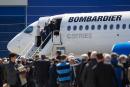 C Series: nouvelle commande et perte accrue pour Bombardier