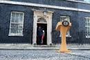 Les Britanniques quittent l'UE, Cameron démissionne