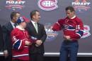 Le Canadien arrête son choix sur Mikhail Sergachev