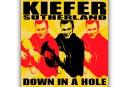Kiefer Sutherland: 45 minutes chrono ***