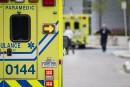 Collisions à Warwick: un motocycliste et sa passagère entre la vie et la mort