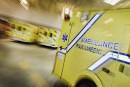 Centre-du-Québec : deux morts à Warwick