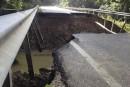 Virginie occidentale: l'état de catastrophe naturelle décrété