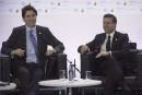 Québec reçoit de la visite rare en provenance du Mexique