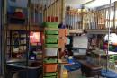 Mezzanines de lecture: pas d'accident en 20 ans, dit Nadon
