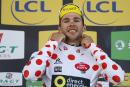 Antoine Duchesne participera au Tour de France