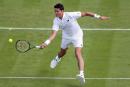 Bon départ pour Milos Raonic à Wimbledon