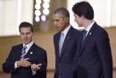 Canada, États-Unis et Mexique vont tenter de s'entendre sur le climat