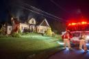 Le feu causé par un barbecue ébranle plusieurs citoyens