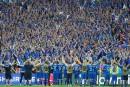 Victoire historique de l'Islande face à l'Angleterre