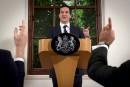 Brexit: Londres cherche à rassurer, l'économie tangue