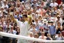Ouverture réussie pour Djokovic