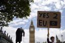 Brexit: déjà un autre référendum?