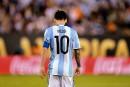Lionel Messi coupable d'évasion fiscale mais évite la prison