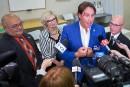 Pyrrhotite: Québec débloque 5 millions $ d'urgence