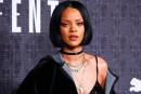Rihanna chante pour Star Trek Beyond