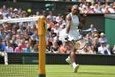 Serena Williams accède au deuxième tour