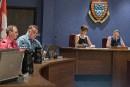 Départ de Comeau: «Une victoire pour personne», dit la mairesse