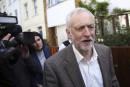 GB: le chef du Labour Jeremy Corbyn perd un vote de confiance