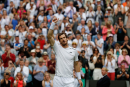 Andy Murray s'impose facilement