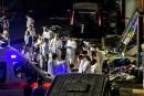 Triple attentat-suicide à l'aéroport d'Istanbul: 36 morts, l'EI pointé