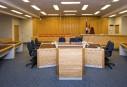Palais de justice: la salle 1 pourra accueillir des «mégaprocès»