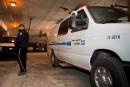 Opération «muraille»: les suspects attendus au palais de justice de Sherbrooke