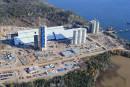 Québec place la cimenterie de Port-Daniel sous surveillance
