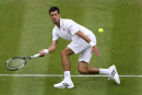 Djokovic signe un 30e gain d'affilée en Grand Chelem