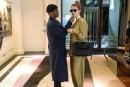 Law Roach: le nouveau styliste de Céline Dion