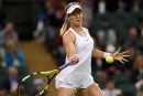 Eugenie Bouchard s'impose sur le court central