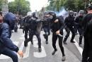 France: le gouvernement lâche du lest sur sa réforme du travail contestée