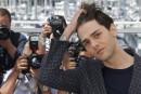 Xavier Dolan invité à siéger àl'Académie des Oscars