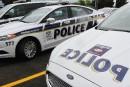 Les policiers de Gatineau entament des moyens de pression