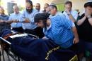 Une adolescente américaine poignardée à mort en Cisjordanie