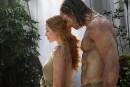 The Legend of Tarzan: le livre (raté) de la jungle **1/2