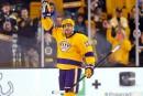 Lucic se joint aux Oilers, Ladd aux Islanders
