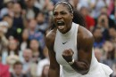 Serena Williams se qualifie difficilement pour le 3<sup>e</sup> tour