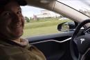 Une première voiture autonome impliquée dans un accident mortel