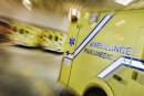 Outaouais: un conducteur blesse unpiéton octogénaireet prend la fuite