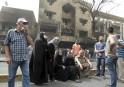 Colère et deuil après le carnage à Bagdad