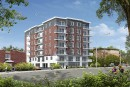 Résidences Murray: agrandissement prévu de 7 étages