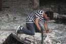 Colère et deuil en Irak