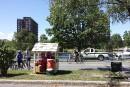 Des excuses de la CCN après la fermeture d'un stand de limonade