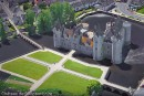 Visite des châteaux de la Loire sur Google