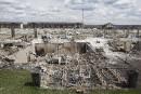 L'incendie de Fort McMurray est maîtrisé, selon les autorités