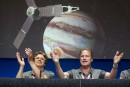 Les objectifs de la mission Juno