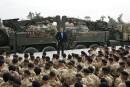 Guerre en Irak: Tony Blair sévèrement critiqué parle rapport Chilcot